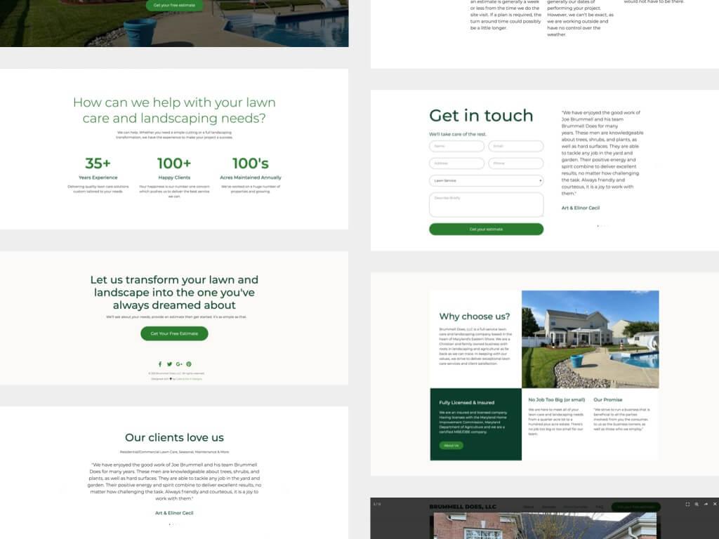 small-business-web-strategy