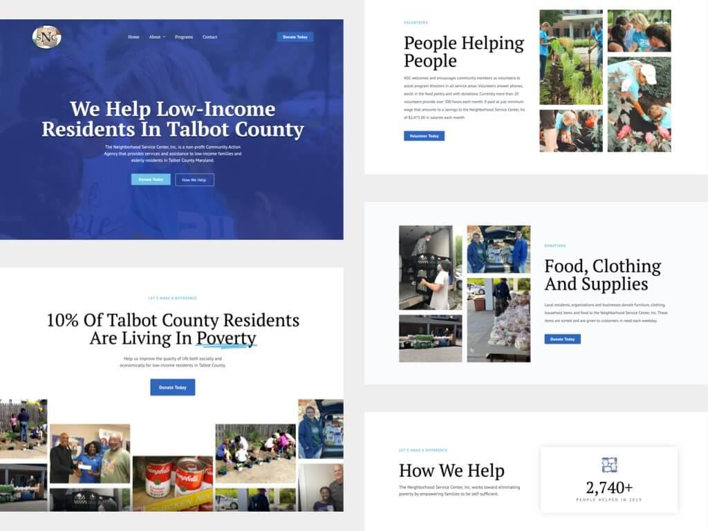 nonprofit-web-strategy
