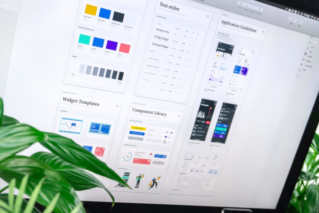 What is web design when done effective?